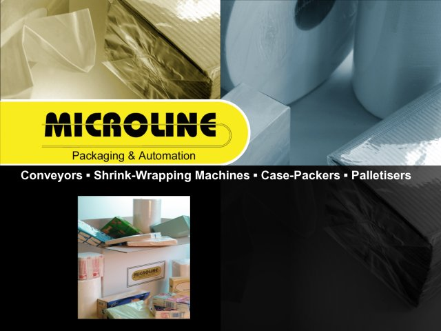 MICROLINE is a manufacturer of automatic machinery